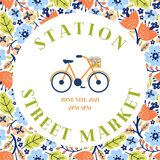 STATION Street Market