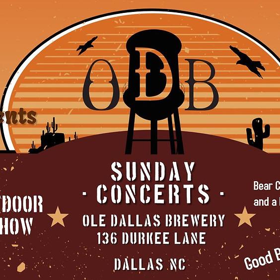 ODB Sunday Concerts