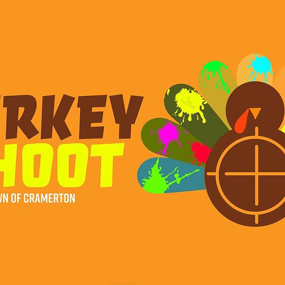 Cramerton Turkey Shoot