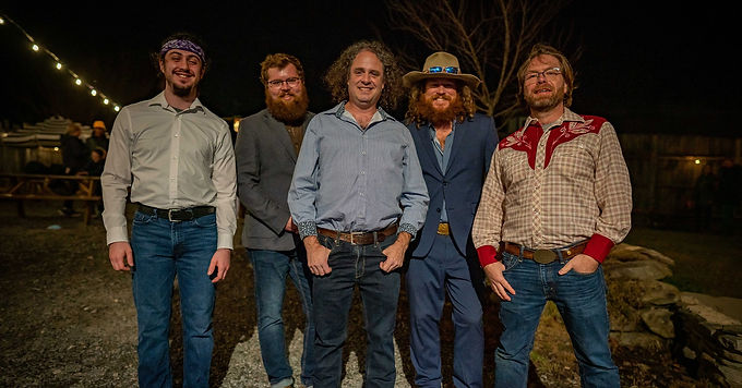 River Jam: Songs From The Road