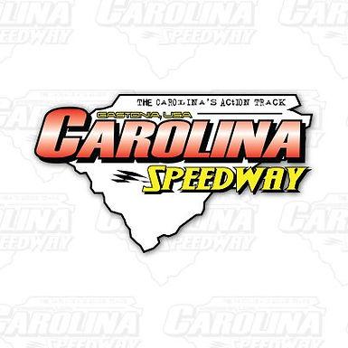 Carolina Speedway Racing – Racing And Wrecking