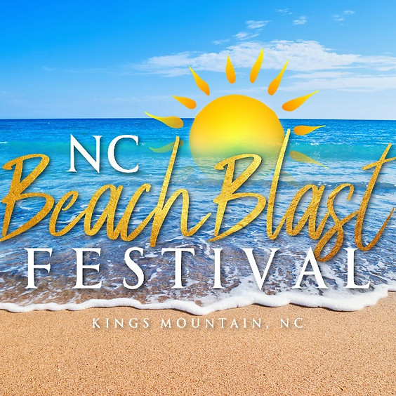 NC BeachBlast Festival