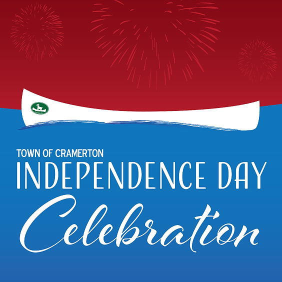 Independence Day in Cramerton