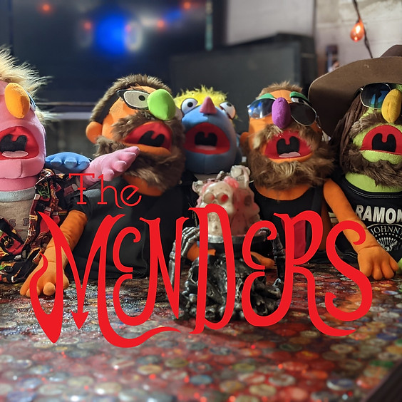 ODB Sunday Concerts presents The Menders