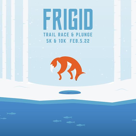 Frigid Trail Race & Plunge