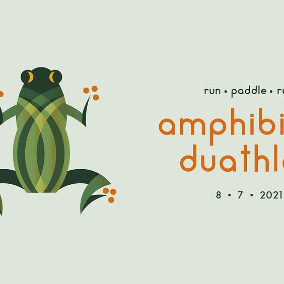 Amphibious Duathlon