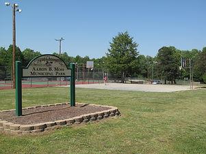 Aaron Moss Park