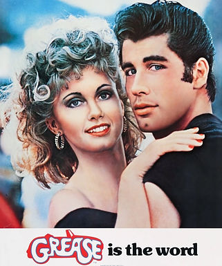 Movies on the Lawn: Grease