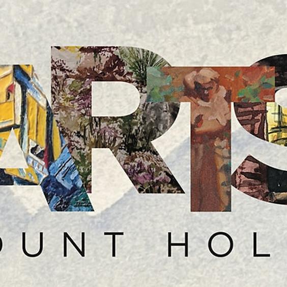 Arts Mount Holly 3rd Annual Plein Air Paint Out - Fall Flourish 2021