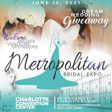 Charlotte Metropolitan Bridal Show