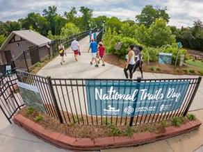 Carolina Thread Trail celebrates Trails June 5