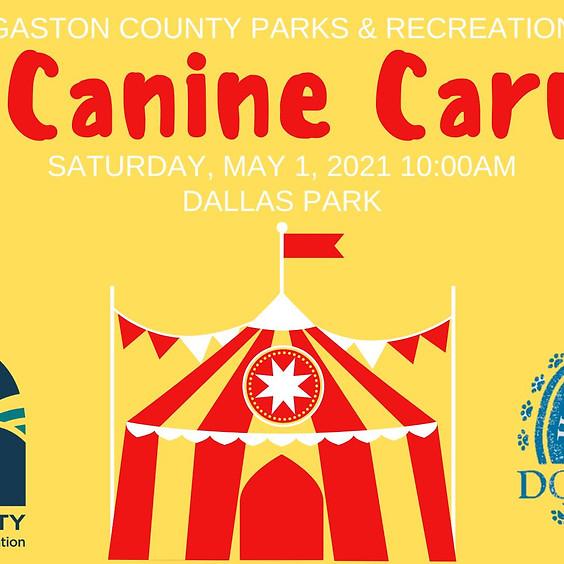 Canine Carnival / Just Plain Dog Show