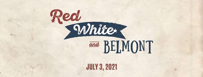 Red, White, & Belmont