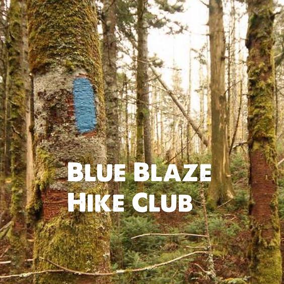 Blue Blaze Hiking Club - South Fork Trail, McAdenville (4 miles)