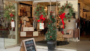 Do your holiday shopping on the main streets in Gaston County