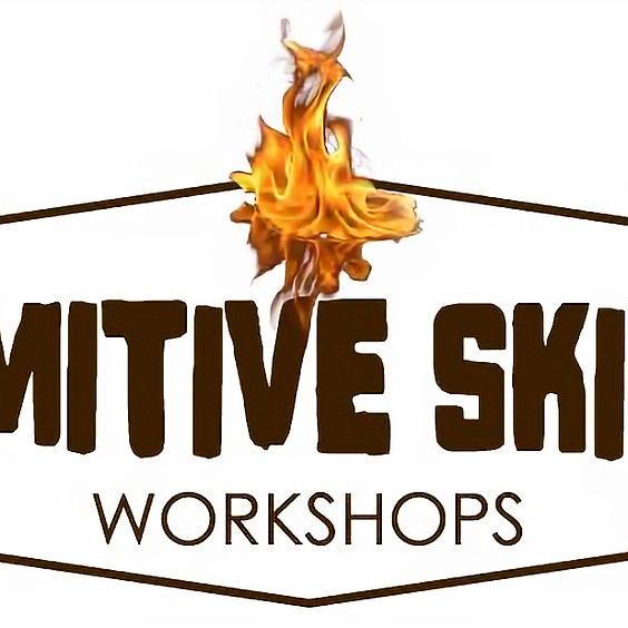 Primitive Skills Workshop: Gourd Working