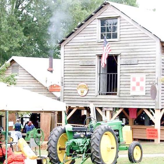 Heritage & Harvest Days