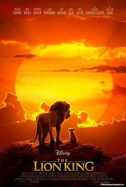 Movies on the Lawn: The Lion King