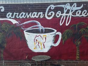 Caravan Coffee A Solid Coffee Shop