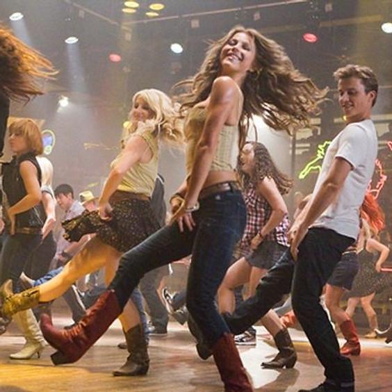 Line Dancing @ BrickTree
