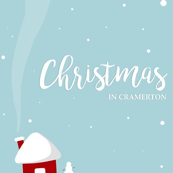 Christmas in Cramerton