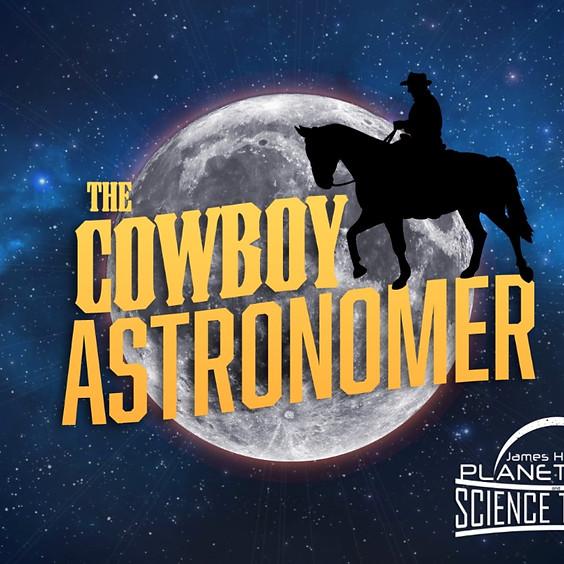 Friday Night Lights: The Cowboy Astronomer