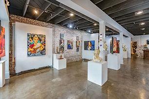 Awaken Gallery