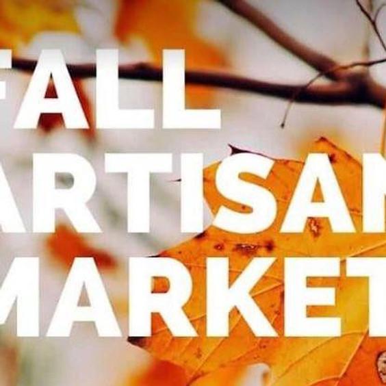 Fall Artisan Market