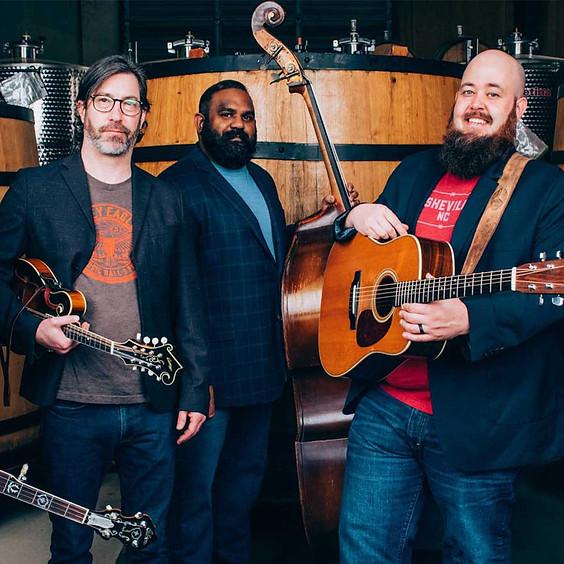 River Jam: Unspoken Tradition