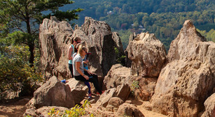 An Insider's Guide to Crowders Mountain State Park