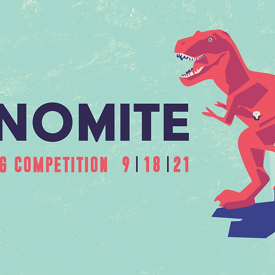 Dynomite Bouldering Competition