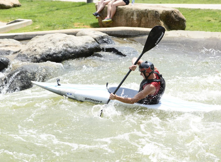 Your Guide to USNWC Outdoor Clinics and Certifications