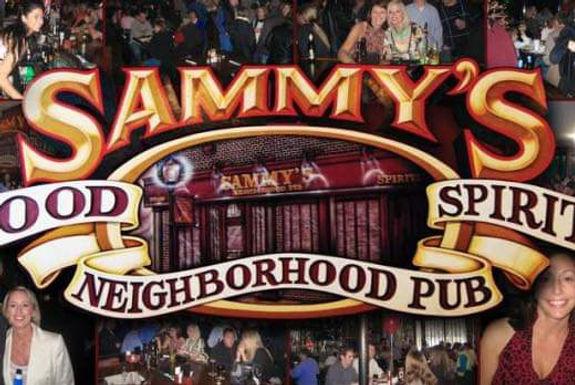 Sammy's Sweet 16 Party