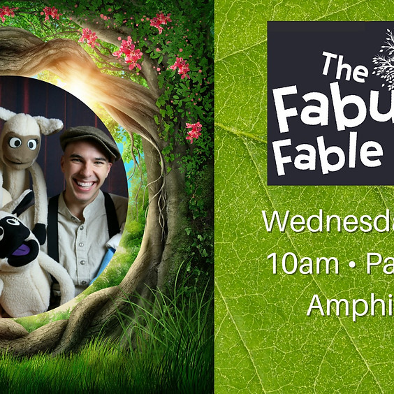 The Fabulous Fable Forest