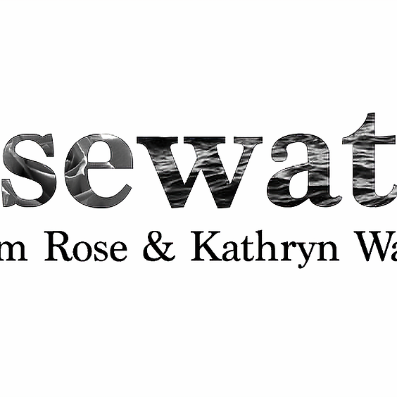 ROSEWATERS @ Brick Tree Brewing