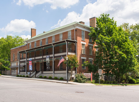 Gaston County Museum of Art and History