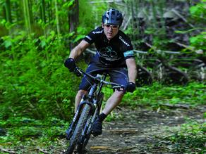 A Guide to Gaston County's Masterpiece Mountain Biking Scene
