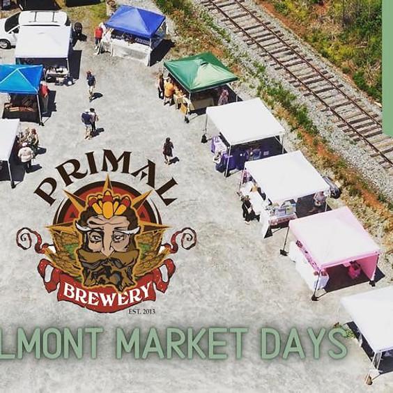 Belmont Market Days