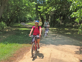 Carolina Thread Trail brings back National Trails Day