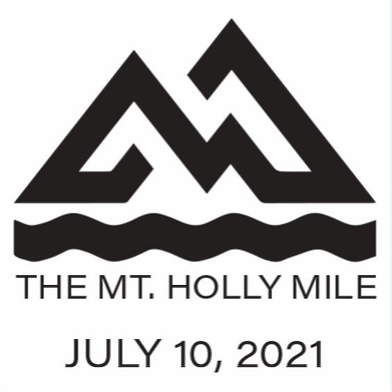 The Mt. Holly Mile