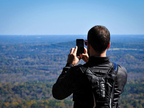 A Quick & Dirty Guide to Gaston County's Best Hiking