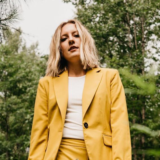 River Jam: Carly Burruss