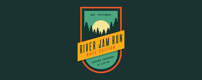 River Jam Run: Race Edition