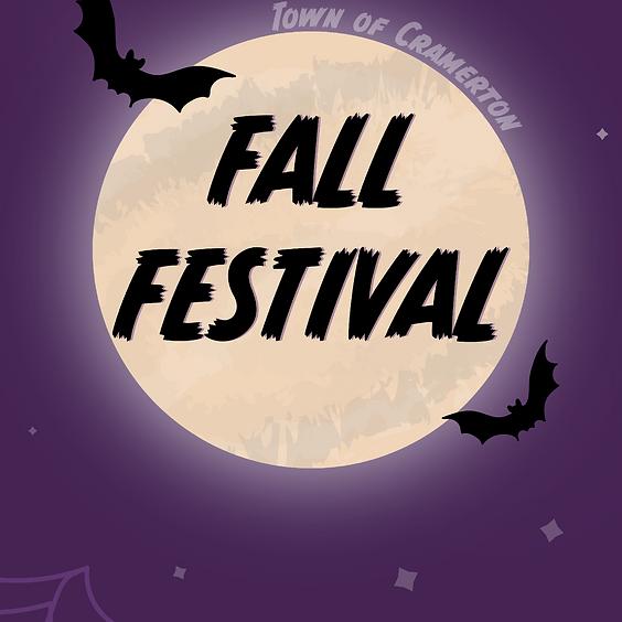 Fall Festival in Cramerton