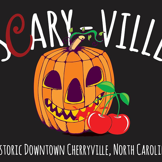 Scary-Ville
