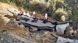 Hwy 49 Emergency Soldier Pile Wall 2.jpg