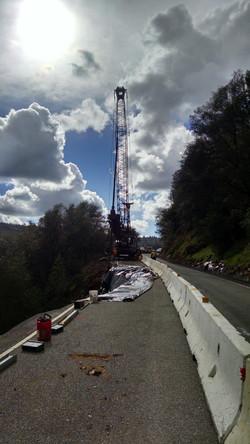 Crane mount drill on Hwy 49 emergency work.jpg