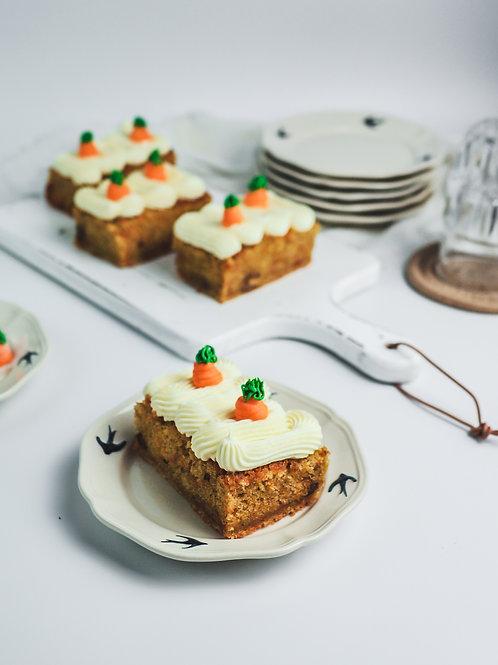 Mini Cake Platter (16pcs)