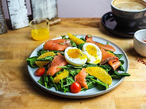 Salad Bento