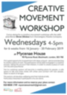 Creative Movement Workshop leaflet A5.jp